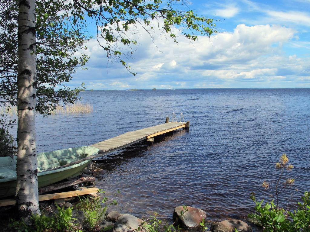 Maison de vacances Kinnunen (FIK051) (113995), Liperi, , Est de la Finlande, Finlande, image 14