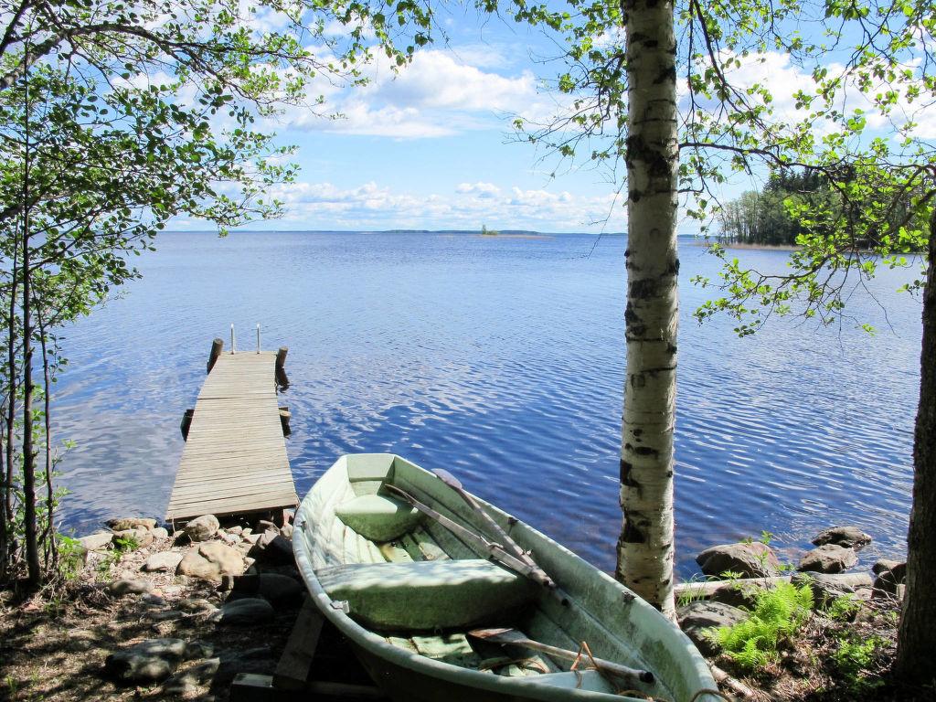 Maison de vacances Kinnunen (FIK051) (113995), Liperi, , Est de la Finlande, Finlande, image 15