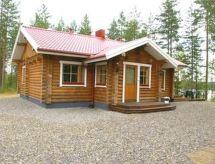 Joensuu - Vakantiehuis Karhu cottage