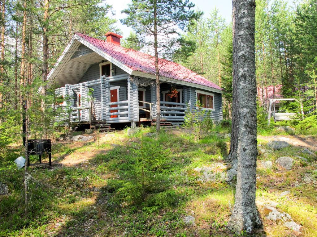 Maison de vacances Nuutinen (FIK089) (105601), Juuka, , Est de la Finlande, Finlande, image 1