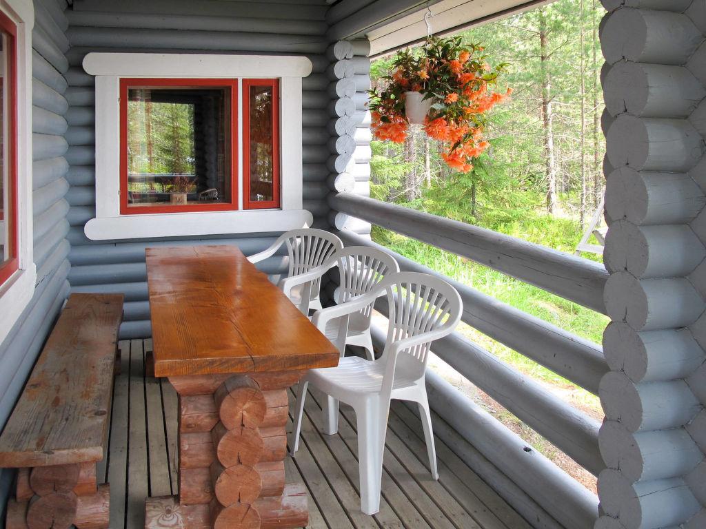 Maison de vacances Nuutinen (FIK089) (105601), Juuka, , Est de la Finlande, Finlande, image 4