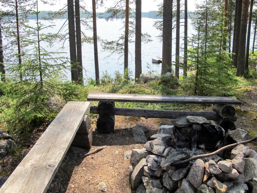 Maison de vacances Nuutinen (FIK089) (105601), Juuka, , Est de la Finlande, Finlande, image 5