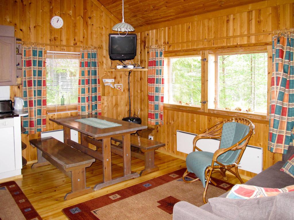 Maison de vacances Nuutinen (FIK089) (105601), Juuka, , Est de la Finlande, Finlande, image 6