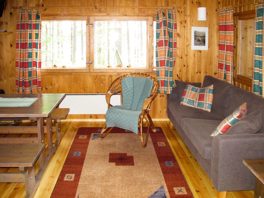 Maison de vacances Nuutinen (FIK089) (105601), Juuka, , Est de la Finlande, Finlande, image 7