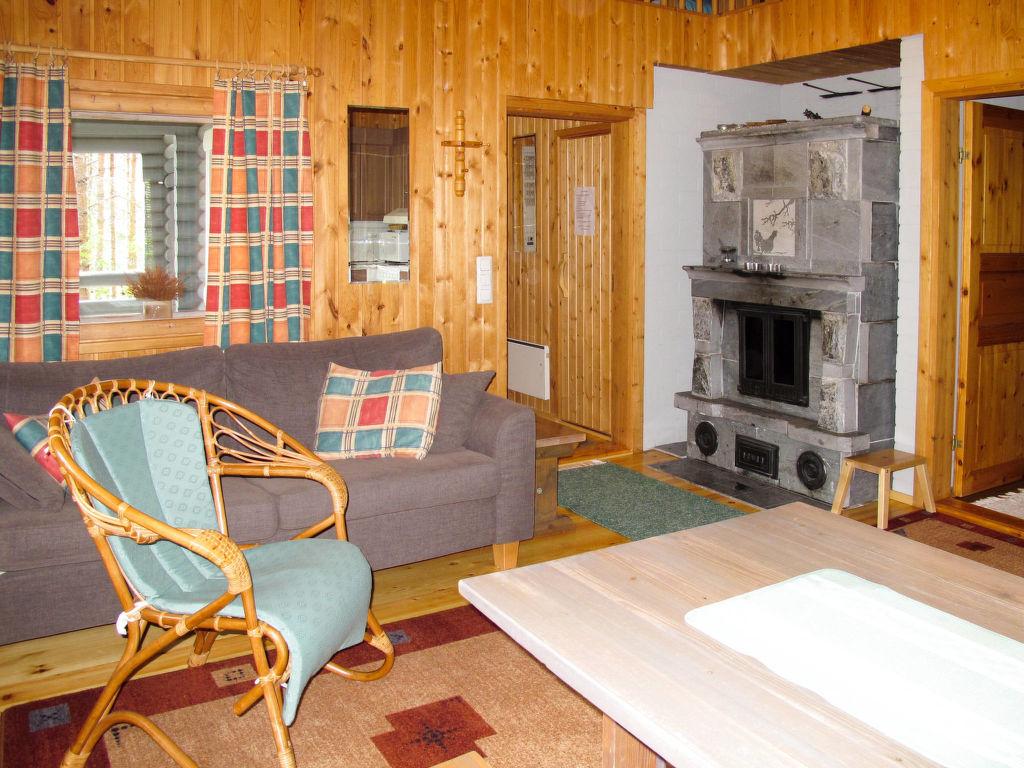 Maison de vacances Nuutinen (FIK089) (105601), Juuka, , Est de la Finlande, Finlande, image 8