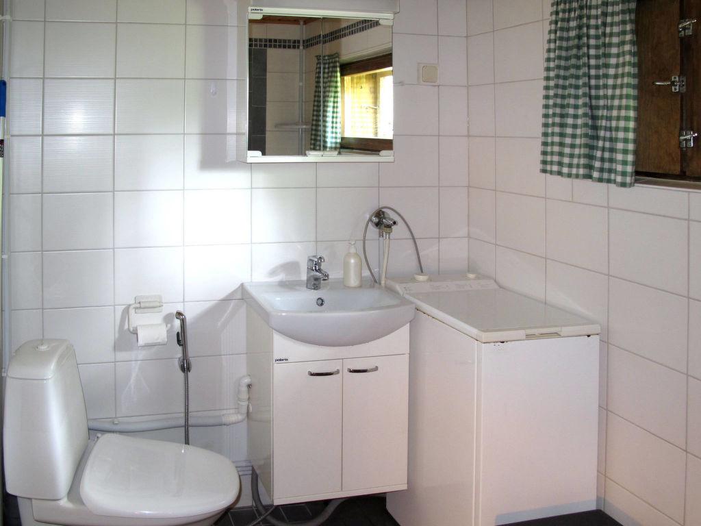 Maison de vacances Nuutinen (FIK089) (105601), Juuka, , Est de la Finlande, Finlande, image 15