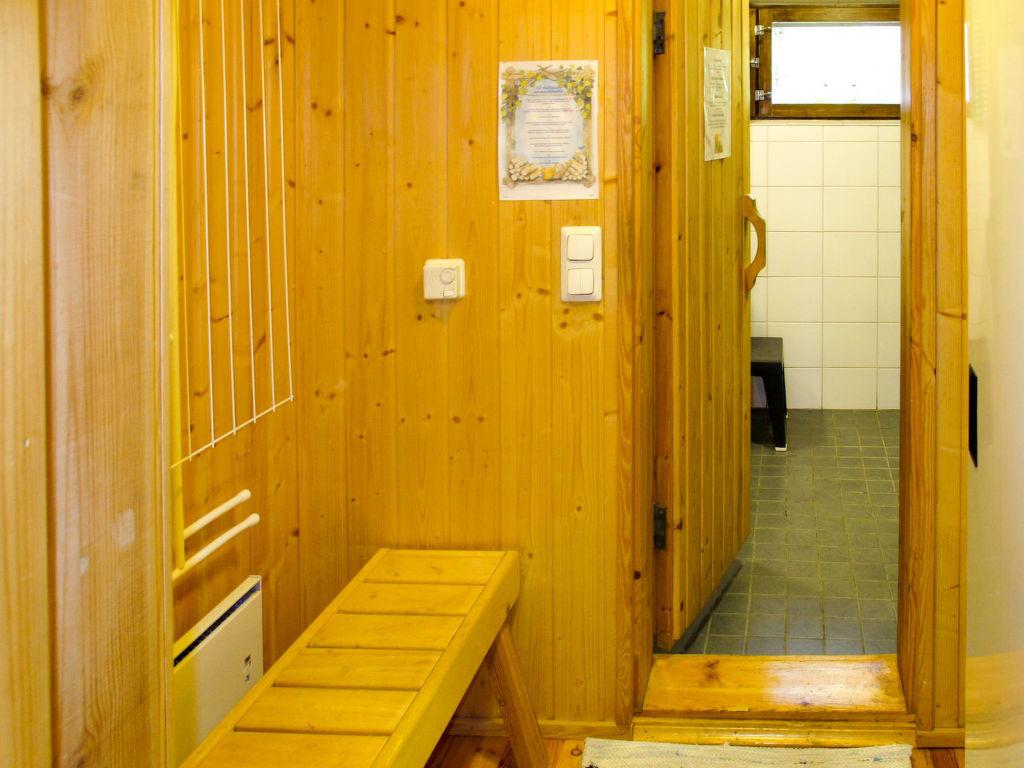 Maison de vacances Nuutinen (FIK089) (105601), Juuka, , Est de la Finlande, Finlande, image 16