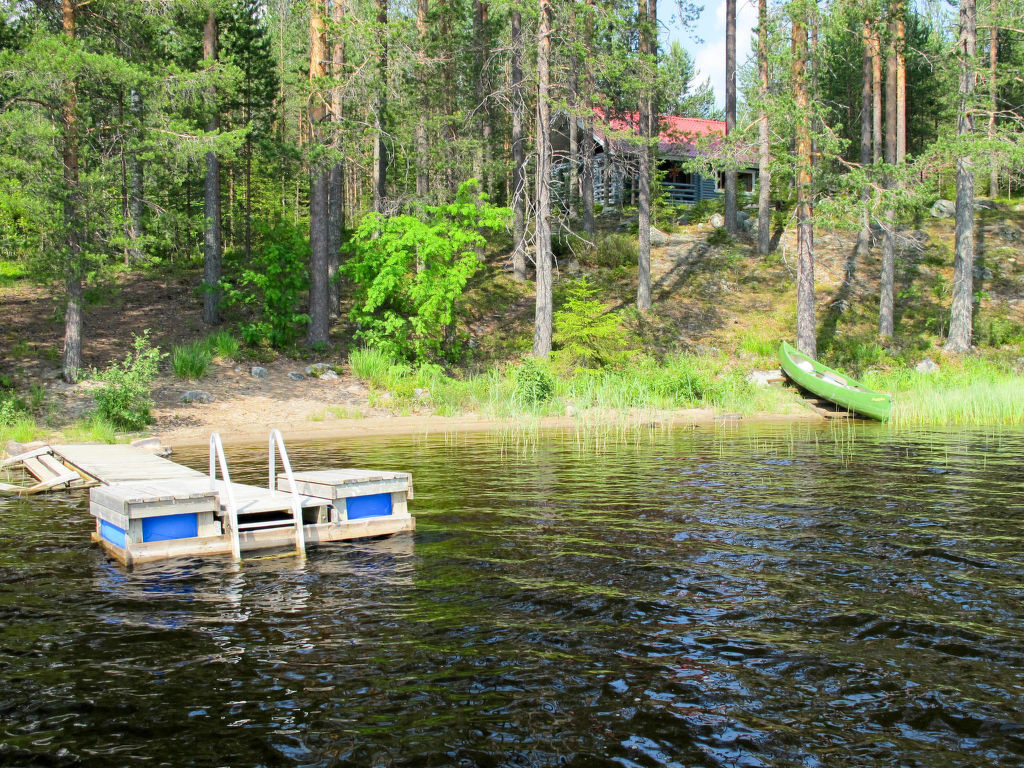 Ferienhaus Nuutinen (FIK089) (105601), Juuka, , Ostfinnland, Finnland, Bild 18