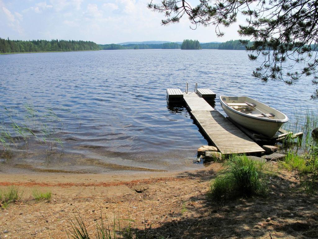 Ferienhaus Nuutinen (FIK089) (105601), Juuka, , Ostfinnland, Finnland, Bild 19