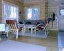 Foto 8 interior - Casa de vacaciones Aurinkoniemi, Kitee
