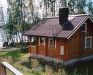 Foto 16 interior - Casa de vacaciones Aurinkoniemi, Kitee