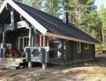 Kitee - Maison de vacances Kesälahti, cabin 2 beaver