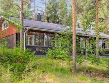 Lieksa - Maison de vacances Laferte 1