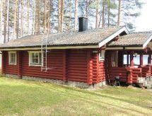 Lieksa - Maison de vacances Honkapirtti