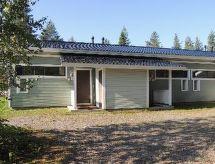 Lieksa - Maison de vacances Kolin riviloma e1