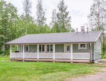 Liperi - Ferienhaus Petäjäniemi