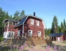 Outokumpu - Maison de vacances Villa tuomarniemi