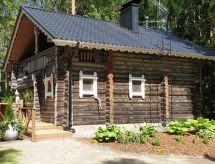Tohmajärvi - Vacation House Matruusin majakka