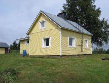 Tohmajärvi - Vakantiehuis Tohmajärvi, idän helmi