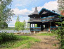 Tohmajärvi - Vakantiehuis Kiviniemi