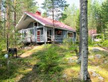 Koli - Vacation House Nuutinen (FIK089)