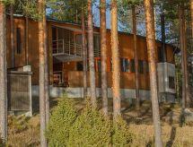 Kouvola - Maison de vacances Huvila hiljaisuus