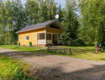 Kouvola - Maison de vacances Pöllö