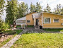 Kouvola - Maison de vacances Joutsen
