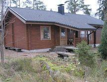 Pyhtää - Maison de vacances Mansikkaniemi