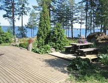 met je hond naar dit vakantiehuis in Pyhtää
