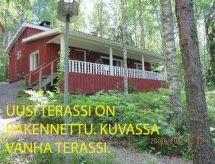 Ruokolahti - Maison de vacances Kerttula