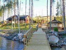 Ruokolahti - Maison de vacances Villa victoria