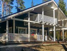 Ruokolahti - Maison de vacances Villahanka