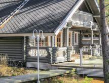 Savitaipale - Vakantiehuis Villa helge