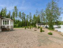 Valkeala - Maison de vacances Villa pihlaja