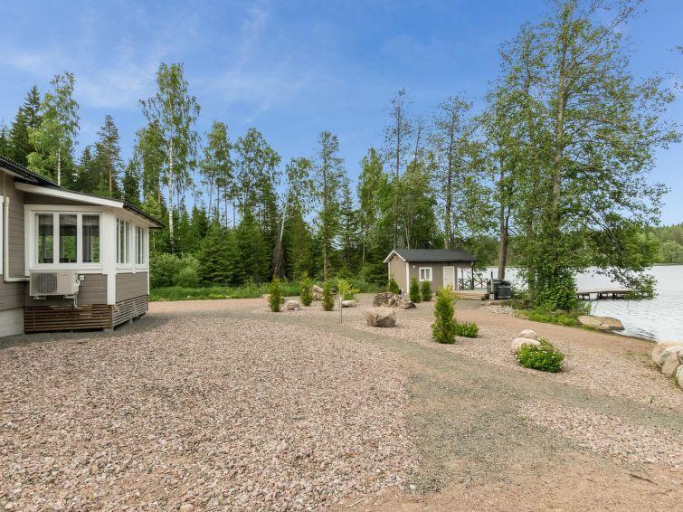 Villa pihlaja - Chalet - Valkeala