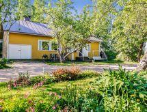 Virolahti - Vakantiehuis Tillin talo