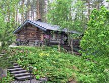 Kankaanpää - Vakantiehuis Rantakoto