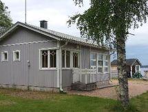 Karvia - Ferienhaus Pikkuhorma