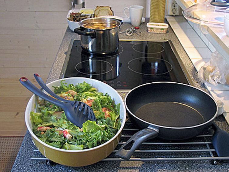 Feriehus Marielund 5 med oppvaskmaskin og tv