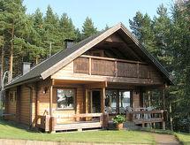 Kemiönsaari - Casa de vacaciones Näsudden