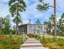 Kemiönsaari - Maison de vacances Villa sundsvedja
