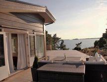 Kemiönsaari - Maison de vacances Västantill