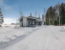 Lavia - Vakantiehuis Villa kaivopuisto