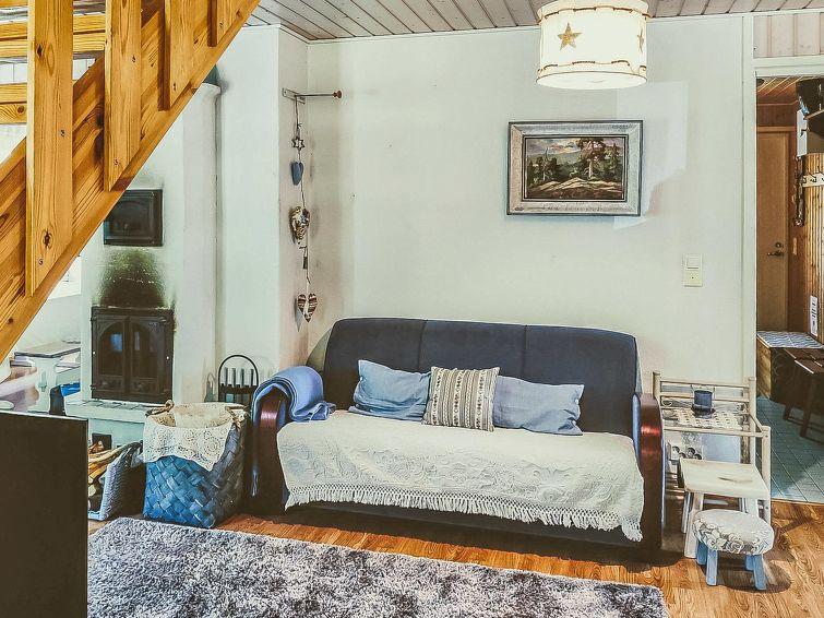 Villa ahomoisio - Chalet - Lavia