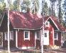 Bild 1 Innenansicht - Ferienhaus Carolina, Luvia