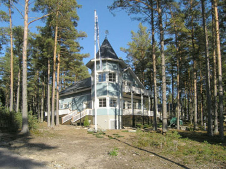 Casa di vacanze Villa merituuli