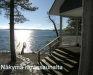 Foto 6 interior - Casa de vacaciones Villa merituuli, Parainen