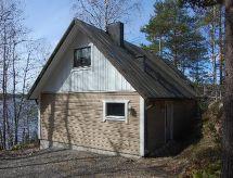 Siikainen - Ferienhaus Tervakallio