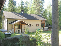 Pomarkku - Ferienhaus Lamminranta